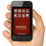 Blackboard Mobile Application For Strayer University