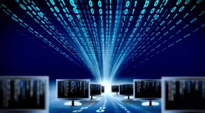 data computer