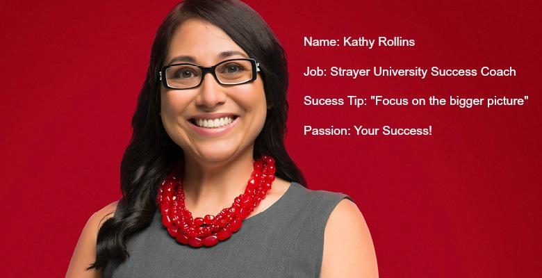meet the success coaches  kathy rollins