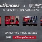 Reflecting on Success: Strayer University & SoulPancake Montage