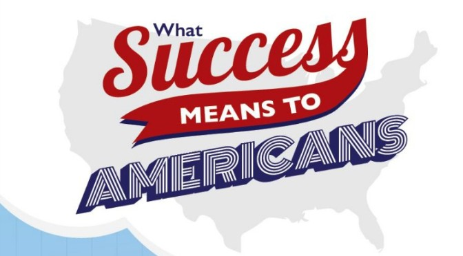What Success Means to Americans