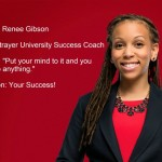 Meet the Success Coaches: Renee Gibson