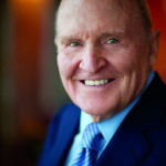 Jack Welch on Pursuing your Passion