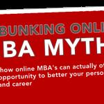 Debunking Online MBA Myths