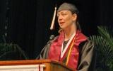 Carolin Burger Strayer University Graduate