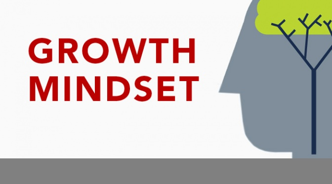 Strayer Growth Mindset