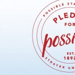 Our Pledge to All Strayer Students