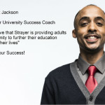 Meet the Success Coaches: Alex Jackson