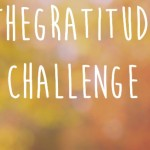 #TheGratitude7: Tell Us What You're Thankful For!