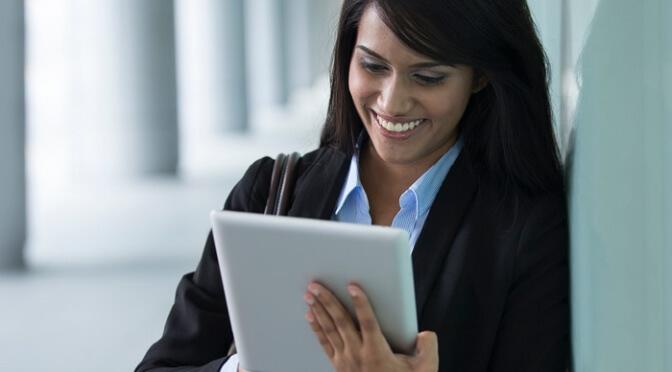 Strayer online MBA