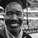 Charles Mann's Path to Graduation